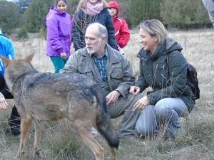Lobos-y-personas