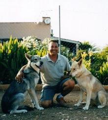 Director del Centro Canino Mallorcan, adiestrador, conductista y sicologo canino con con mas de 30 años de experiencia